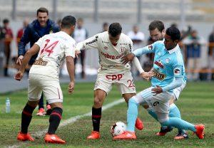 Liga de Perú regresa en julio y se disputará solamente en Lima debido al Covid-19