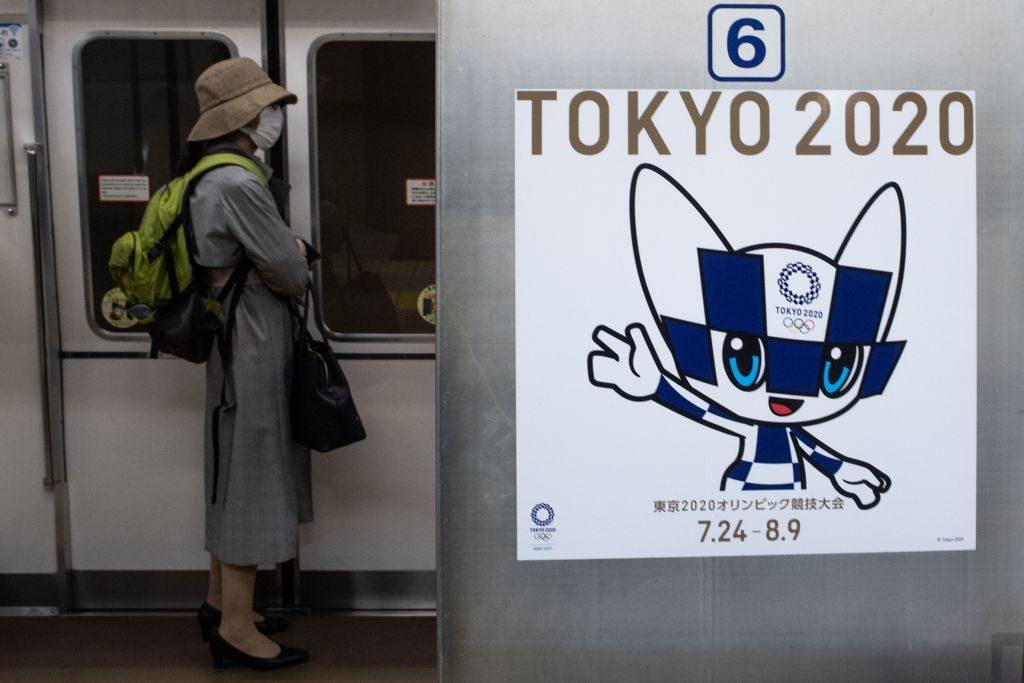 """Tokio propone """"simplificar"""" los Juegos Olímpicos debido a la crisis del coronavirus"""