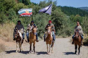 Comisión Interamericana DDHH urge a Chile investigar el asesinato del lonco Treuquil
