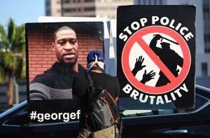 Fiscalía aumentó el cargo en contra del policía vinculado al homicidio de George Floyd