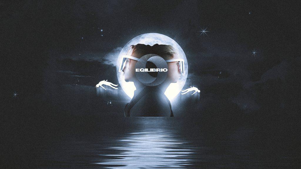 Young Cister y Polimá Westcoast lanzaron EQILIBRIO, su primer álbum en conjunto