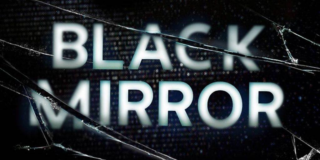 Publicidad de Black Mirror en Estados Unidos ha causado impacto en la población