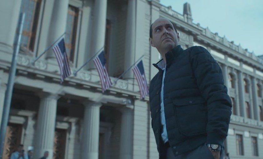 """Exportación no tradicional: Así es """"El Presidente"""", la serie de Amazon sobre Sergio Jadue"""