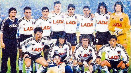 Gabriel Mendoza y Ricardo Dabrowski recordaron la obtención de la Copa Libertadores de 1991
