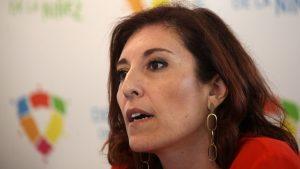 """""""Declaraciones inaceptables en democracia"""": Defensora de la Niñez criticó dichos de subsecretaria sobre caso Ámbar"""