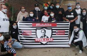 Ruta Alba: Una iniciativa que ayuda a la gente en situación de calle