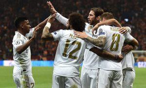 La Champions regresa: Real Madrid y Juventus van por un cupo en cuartos