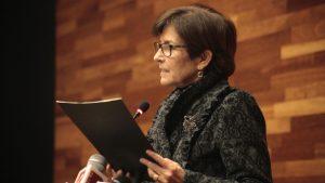 Presidenta del TC instruyó sumario contra dos funcionarios del organismo: Habrían solicitado y percibido el Bono Clase Media