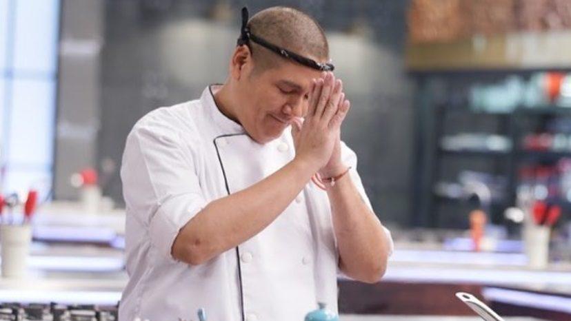 Participantes y jurados de MasterChef Chile se despiden de Cirto Watanabe