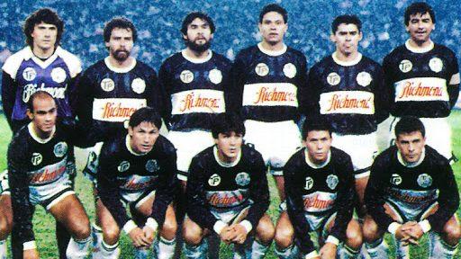 """Portero de Olimpia en la final de la Copa Libertadores 1991: """"Colo Colo fue un justo campeón"""""""