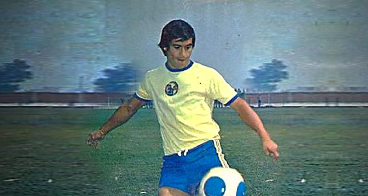"""Osvaldo """"Pata bendita"""" Castro: """"Sólo Deportes Concepción una vez me invitó  a un homenaje"""""""