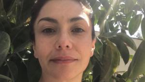 """Tamara Acosta sobre la depresión en Chile: """"Hoy todavía hay mucho prejuicio, es una cosa medio tabú"""""""