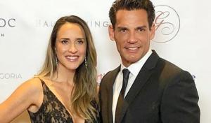 Reconocida actriz y presentadora mexicana será la nueva invitada de Con amigos en casa