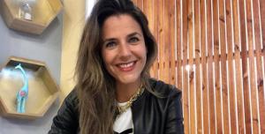 """Julia Vial reveló su gran fanatismo: """"Mi casa entera es de cómics"""""""