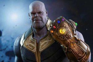 Ministro de Bolivia explicó el impacto del coronavirus con juguetes de Marvel: Thanos se está apropiando del país