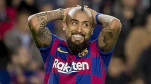 """DT de Barcelona: """"Arturo tiene muchas opciones de seguir"""""""