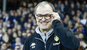 """Biógrafo de Marcelo Bielsa por el casi ascenso del Leeds: """"No es técnico de fútbol, es un constructor"""""""