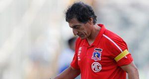 Alianza Lima confirmó que Mario Salas estuvo contagiado de Covid-19