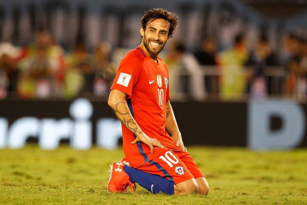 Jorge Valdivia fue presentado como el nuevo refuerzo del Mazatlán FC