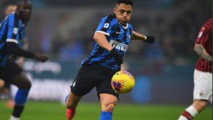 Al Inter de Milán le empatan sobre el final y casi queda sin opciones de coronarse campeón en Italia