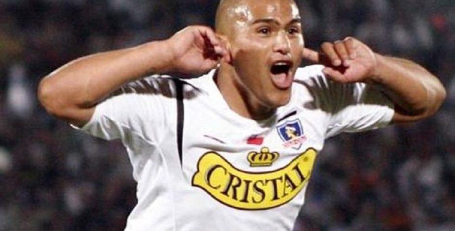 Chupete volvería a Primera División