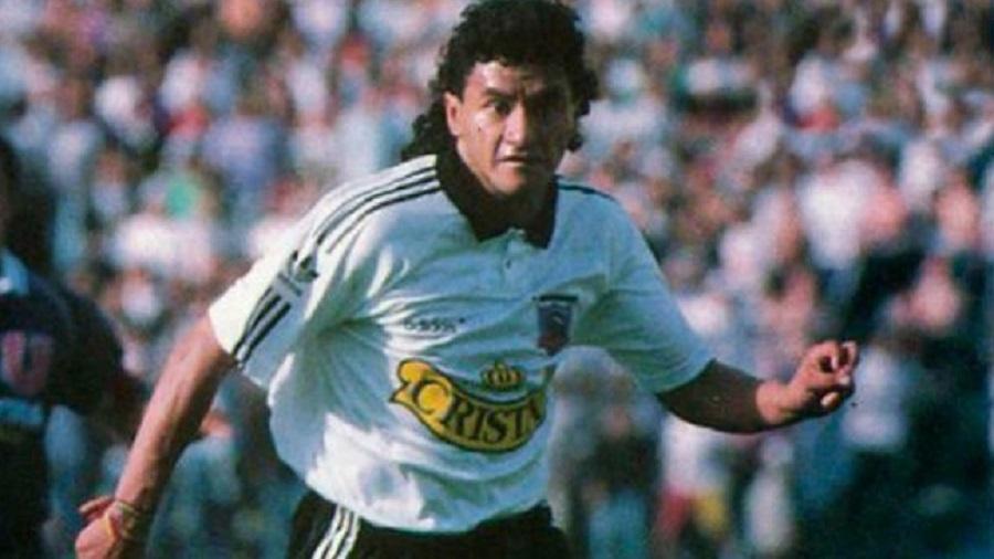 """Marco Antonio Etcheverry: """"Me encantaría dirigir a Colo Colo"""""""