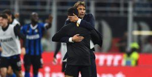 "Conte alabó a Alexis tras partido ante el Torino: ""Con él tenemos características ligeramente diferentes"""