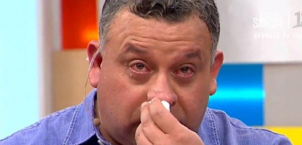 "Willy Sabor tras pitanza de Stefan Kramer: ""No te está saliendo muy bien"""