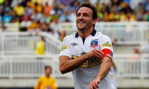 """José Pedro Fuenzalida: """"Haber jugado en la U no le habría dado ningún plus a mi carrera"""""""