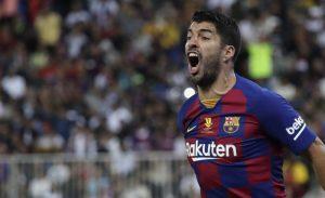 """Luis Suárez da por perdida la liga en España: """"La dejamos escapar nosotros mismos"""""""