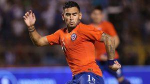 Se hizo oficial: Sebastián Vegas es el nuevo refuerzo del Monterrey