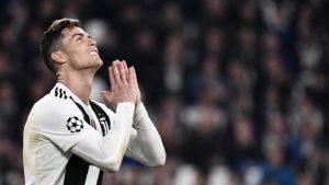 Juventus igualó ante el Sassuolo y le abrió las esperanzas al Inter y Atalanta para campeonar en Italia