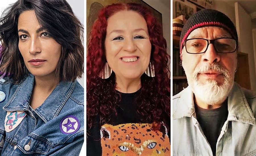 Memoria y música: Villa Grimaldi, Katty Fernández, Chilhué