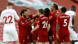 Deportes con historia: Las medallas pendientes del Liverpool