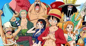 Protagonistas del live-action de One Piece podrían ser actores de diversas nacionalidades