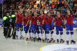 """¿Sin las """"Marcianitas""""? Ministra del Deporte puso en duda presencia del hockey patín en Santiago 2023"""