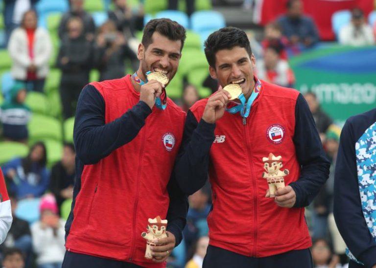 Marco y Esteban Grimalt