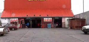 Mujer con coronavirus fue detenida tras ser sorprendida comprando en un supermercado de Concepción
