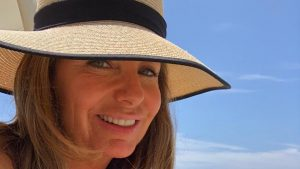 """Viviana Nunes y la edad: """"Hay gente que necesita llamar la atención, yo me siento cómoda con mi edad"""""""