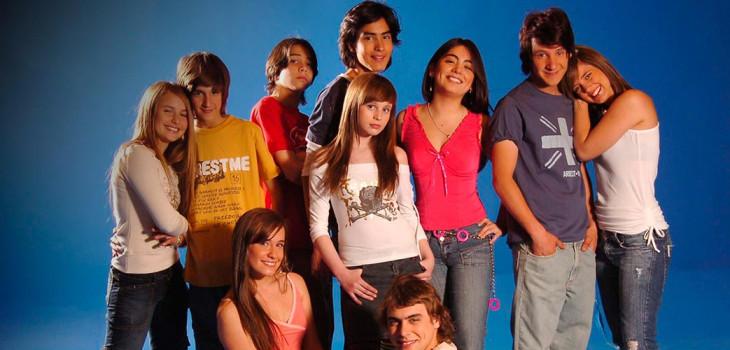 """""""Para mí era terrible"""": Gaby de BKN reveló que no lo pasó nada de bien cuando se formó el proyecto musical de la banda"""