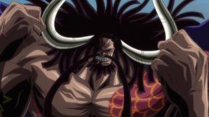 Artista japonés compartió fanart en el que imaginó a Jason Momoa como Kaido de One Piece