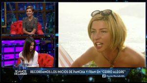 """Berta Lasala y Fran García-Huidobro contaron que Pancha Merino era """"insoportable"""" en las teleseries"""