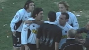 A 17 años del título de Cobreloa que mandó al retiro a Iván Zamorano