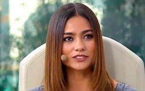 """""""Después de la tormenta viene la Calma"""": Camila Recabarren vuelve a prender Instagram con osada publicación"""