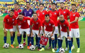 Revelan que Chile finalmente iniciará las Clasificatorias frente a Uruguay en Montevideo
