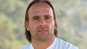 "Sebastián Rozental: ""Fernando Carvallo hizo que explotara en el fútbol"""