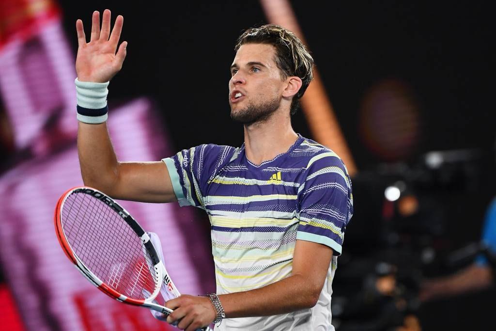 Dominic Thiem donará el dinero que obtuvo en polémico torneo organizado por Novak Djokovic