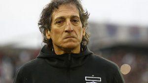 Delantero argentino dejó plantado a Mario Salas en Alianza Lima