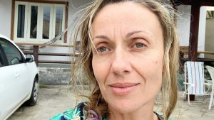 """Katyna Huberman y su nueva vida en Brasil: """"Vendimos nuestra casa y regalamos todo"""""""