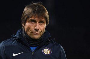 """""""Las paredes temblaban"""": La tremenda furia de Conte tras inexplicable derrota del Inter de Milán ante el Bologna"""